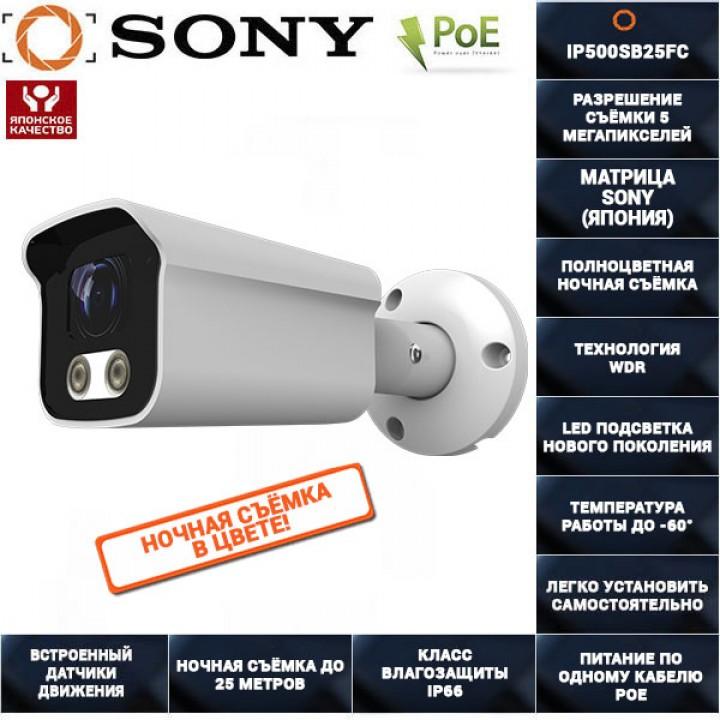 Видеокамера Sony VL-i500VMR25