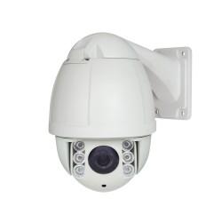 Поворотные PTZ камеры